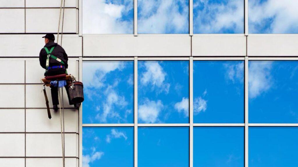 Cedar Hill TX Commercial Window Cleaning (16)