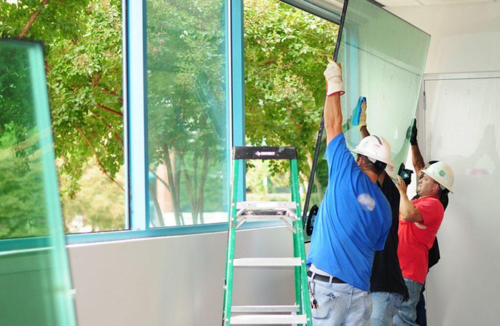 Cedar Hill TX Full Window Replacement (16)